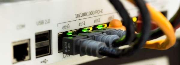 reseaux routeur borne wifi switch lan ethernet